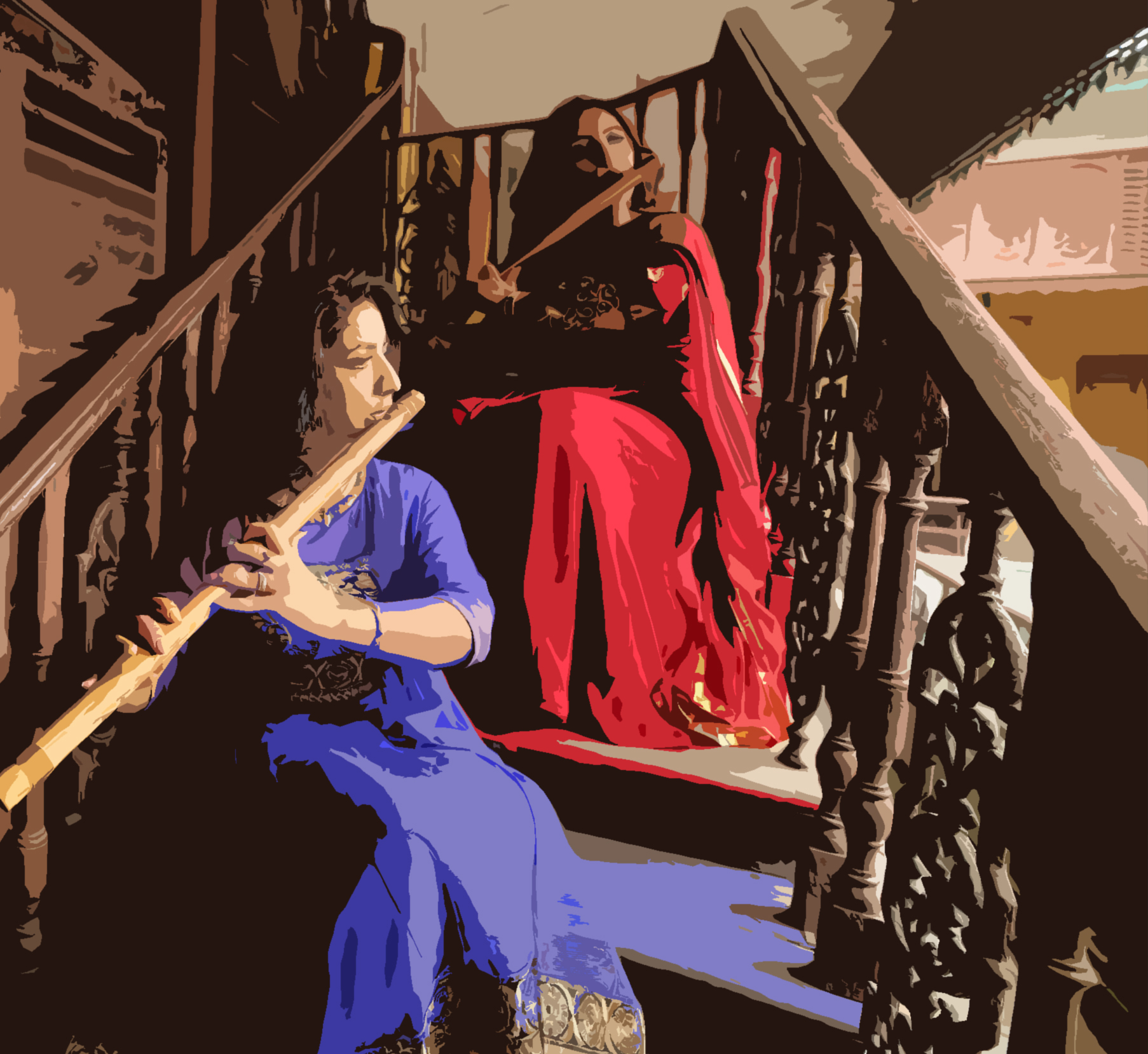 Flute Sisters Video
