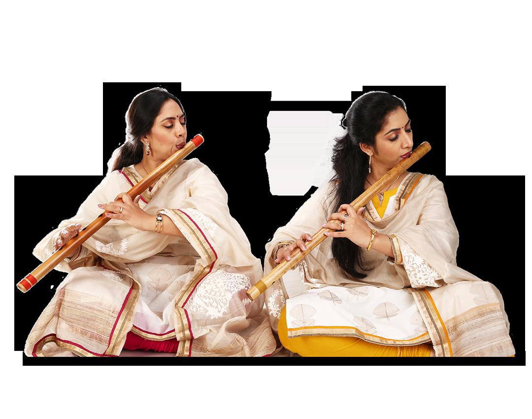 Flute Sisters Performances